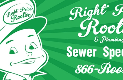 Right Price Rooter & Plumbing - Glendale, CA
