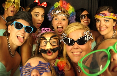 In the Spotlight Photo Booth Rental - Charlevoix, MI