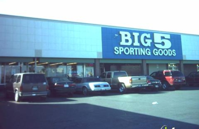 Big 5 Sporting Goods - Las Vegas, NV