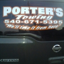 Porters Towing