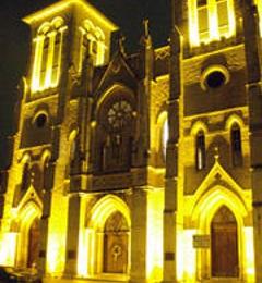 San Fernando Cathedral - San Antonio, TX