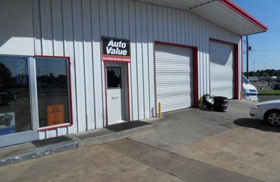 Summer Grove Auto Care, inc. - Shreveport, LA