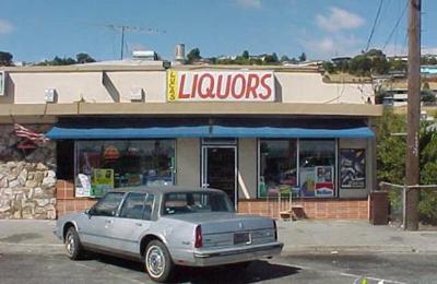 Lucas Liquors - San Leandro, CA