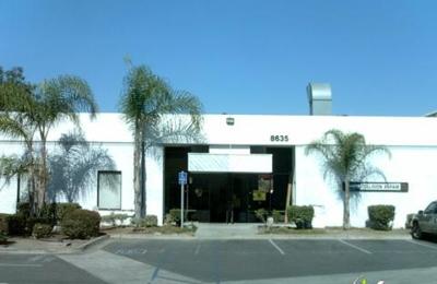 Sacio Enterprises - San Diego, CA