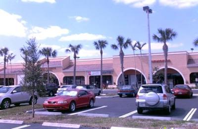 Flame Liquors - Tequesta, FL
