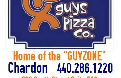 Guy's Pizza Co - Chardon, OH