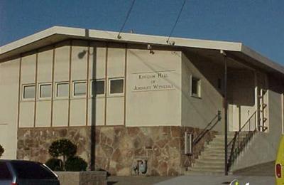 Jehovah's Witness - San Francisco, CA