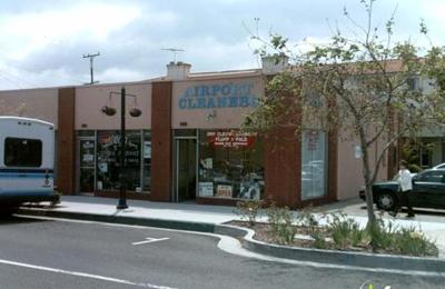 Airport Laundry & Cleaners - El Segundo, CA