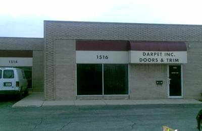 DARPET - Doors \u0026 Trim - Elk Grove Village ... & DARPET - Doors \u0026 Trim Elk Grove Village IL 60007 - YP.com Pezcame.Com