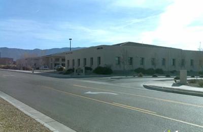Walker, Suzan, AGT - Albuquerque, NM