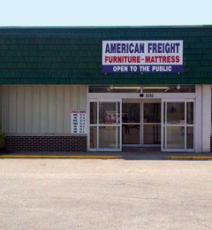 American Freight Furniture And Mattress   Lafayette, IN