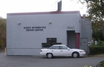 Alex's Automotive Repair Center - Benicia, CA