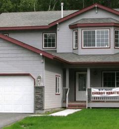 Hall Quality Homes - Palmer, AK