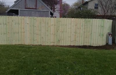 S & F Parcel Fencing LLC - West Jefferson, OH
