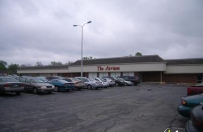 The Atrium - Indianapolis, IN