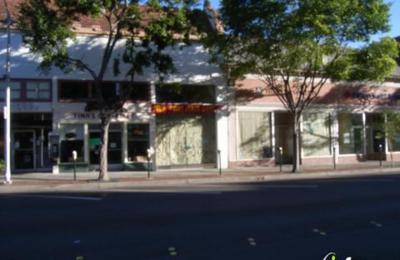 Magic Touch San Mateo Beauty Salon - San Mateo, CA