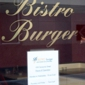 Bistro Burger - San Francisco, CA