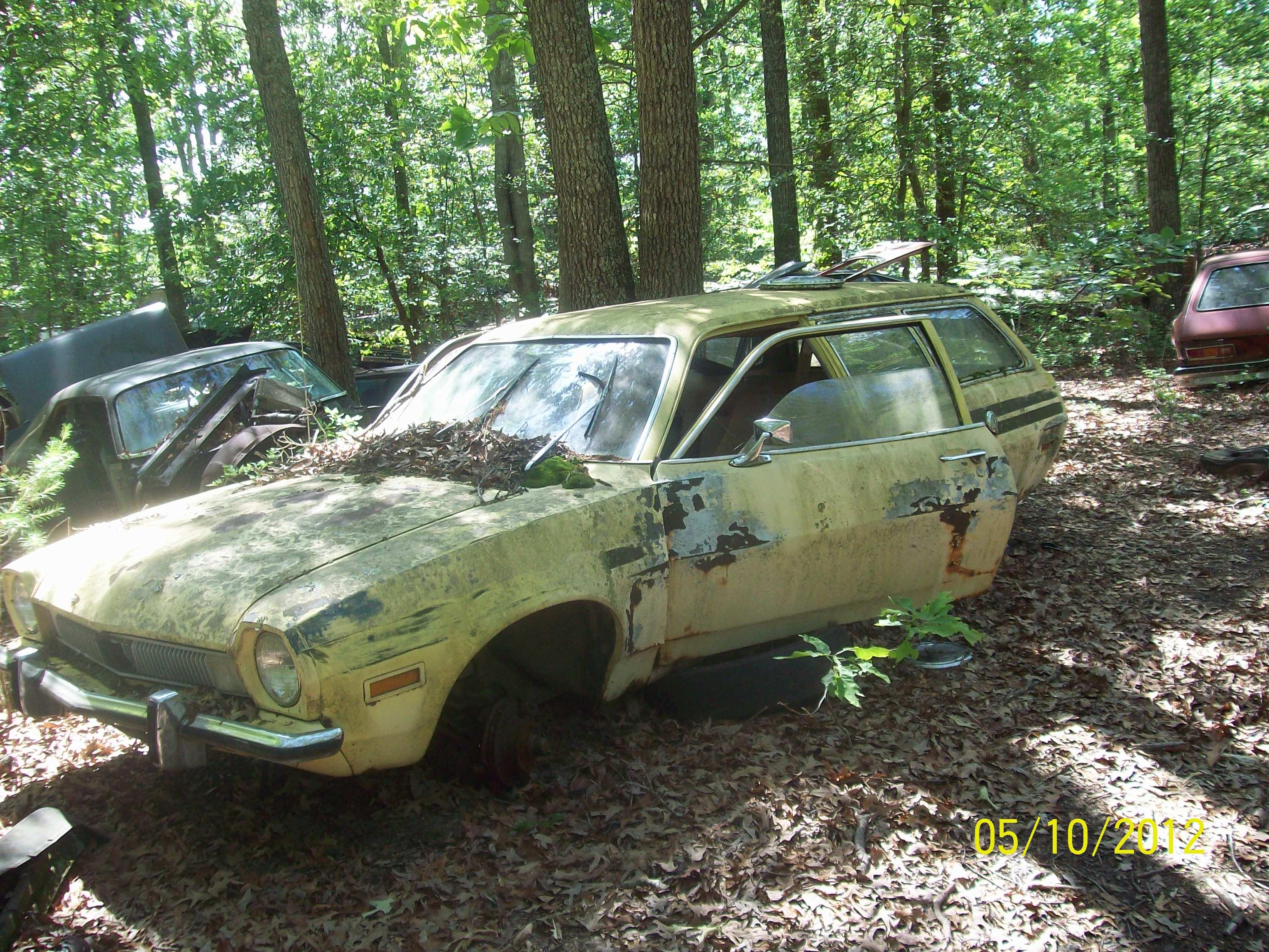 Fredericksburg Auto Salvage 11045 Claiborne Crossing Rd ...