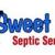 Sweet Pea Septic Service