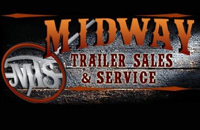 Ottawa Trailer Sales >> Midway Trailer Sales Service 3068 N Il Rt 71 Ottawa Il
