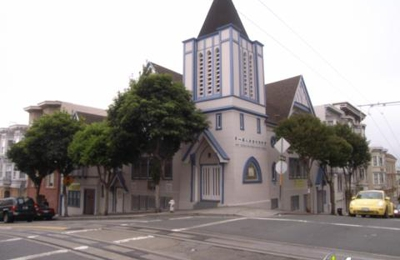 First Chinese Southern Baptist Church - San Francisco, CA