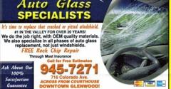 Aspen Auto Glass - Glenwood Springs, CO