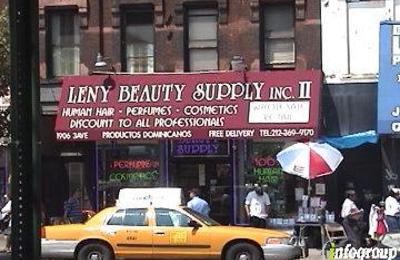 Venus Beauty Corp - New York, NY