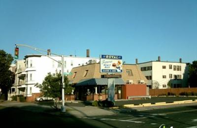 Royal Roast Beef & Seafood - East Boston, MA