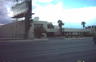 Ktnv Channel 13 Action News Abc 3355 S Valley View Blvd Las Vegas
