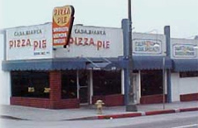 Casa Bianca Pizza Pie - Los Angeles, CA