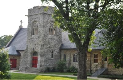 St Luke's Episcopal Church - Louisville, KY