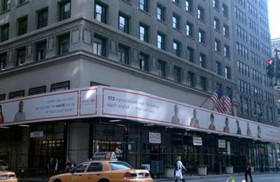 IATSE National Pension Fund - New York, NY