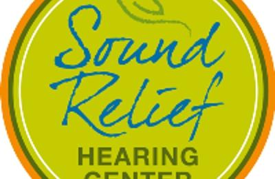 Sound Relief Hearing Center - Golden, CO