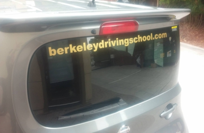 Berkeley Driving School - Oakland, CA