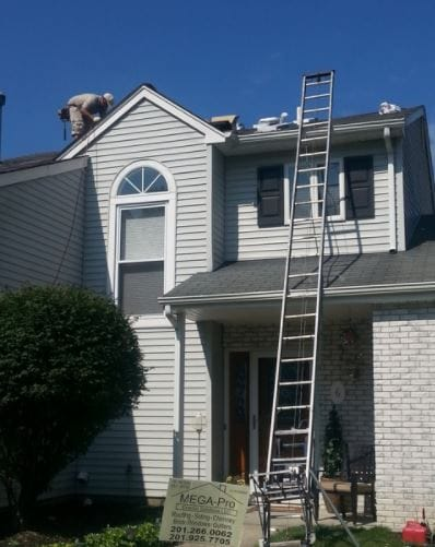 New Jersey Roofing Services