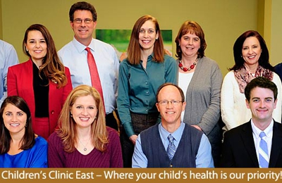 Children's Clinic East PC - Hermitage, TN