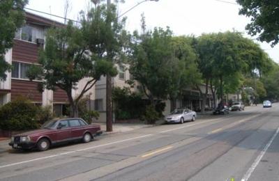 Blue Rose Tailor Shoppe - Berkeley, CA