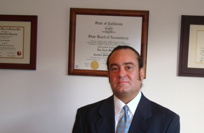 Don Marshall CPA Inc. - San Pedro, CA
