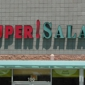 Souper Salad - San Antonio, TX