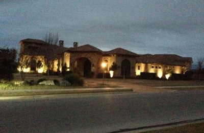 Outdoor Lighting Perspectives Of Austin 3544 Ranch Road 620