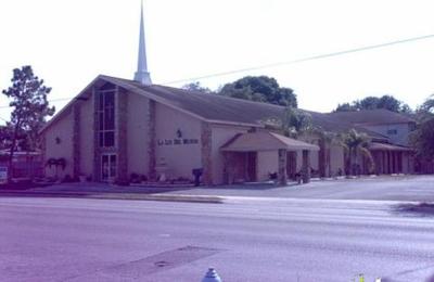 Templo La Luz Del Mundo - Tampa, FL