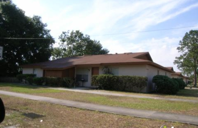 Maine Avenue Apartments - Apopka, FL
