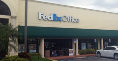 FedEx Office Print & Ship Center - Boca Raton, FL