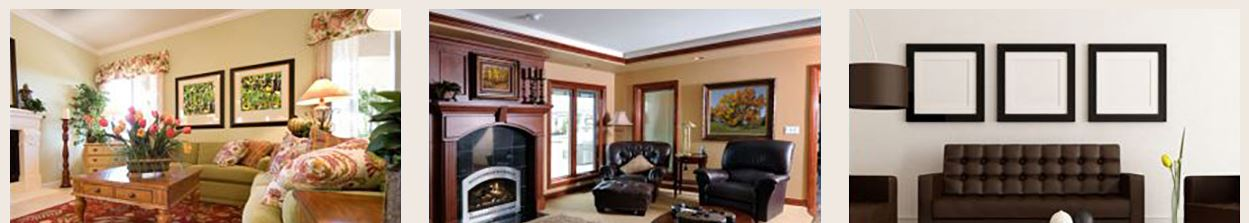 Picture framing services frame masters wilmington nc for Interior design school wilmington nc