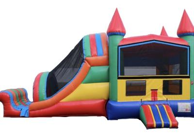 Pleasant Fun Times Bounce House Party Supplies Winter Garden Fl Download Free Architecture Designs Scobabritishbridgeorg