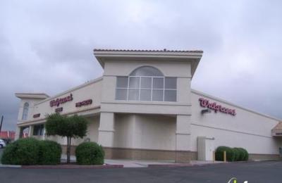 Walgreens - El Cajon, CA