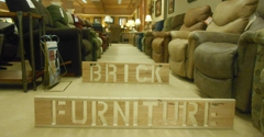 Brick Furniture Mason City Ia