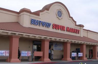 Bestway Supermarket - Bellflower, CA