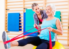 Impact Physical Therapy - Medford, OR