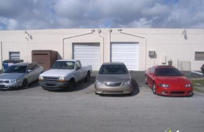 Raskin Harry Inc - Miami, FL
